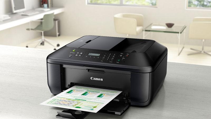 vantaggi stampante laser